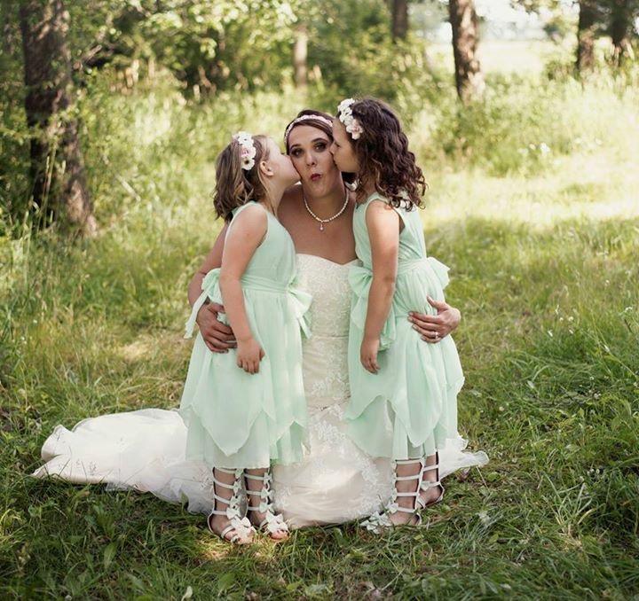 Outdoor Wedding Wisconsin: Outdoor Wedding Venue - Beloit, WI